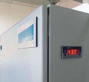 Luftzerstäubungssystem